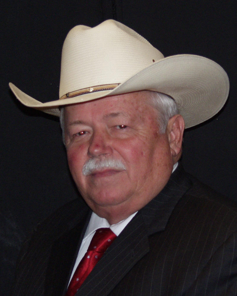 Willacy County Sheriff Larry Spence