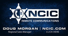 NCIC Inmate Phone Service Banner Ad