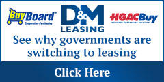 D&M Auto Leasing (Four Stars) Banner Ad
